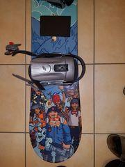Kindersnowboard 126 cm Burton