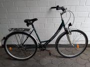 Fahrrad Damenrad 28 Zoll Cityrad