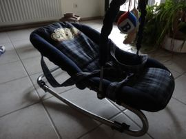 Babywippe Fabrikat Hauck: Kleinanzeigen aus Fußgönheim - Rubrik Baby- und Kinderartikel