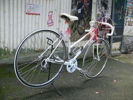 Mountain-Bikes, BMX-Räder, Rennräder - Damen - Straßenrennrad von PEUGEOT mit