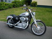 Harley-Davidson XL 883 SPORTSTER CUSTOM