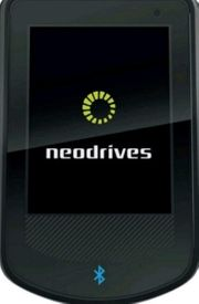 Neodrives Xion green Mover Distplays