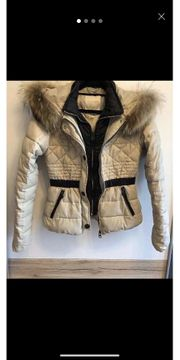 Nickelson Winterjacke Damen