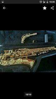 Yamaha Altsaxophon 275
