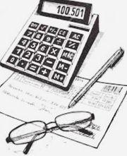 gebe Nachhilfe in Rechnungswesen