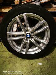 BMW F11 F10 Winterreifen Satz