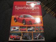 Sportwagen von 1900 bis heute -