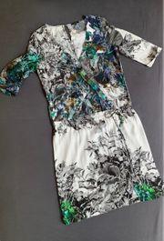 Jones Kleid neuwertig Größe 34