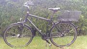 Fahrrad City-Bike Stadt-Fahrrad Stevens Corvara
