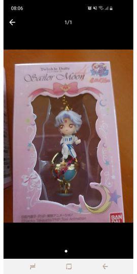 Fanartikel - Sailor Moon Chibimoon und Helios