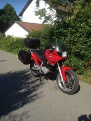 Motorrad BMW F 650