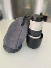 Canon EF 70-200 mm Objektiv