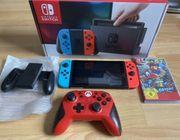 Nintendo Switch Plus spiele