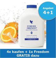 FOREVER Freedom ab 35 08 EUR