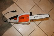 Kettensäge Stihl MSE 170 C-Q