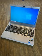 Laptop Sony Vaio i5