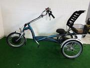 Van Raam Easyrider therapeutisches Dreirad