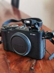 Fujifilm X-M1 Body