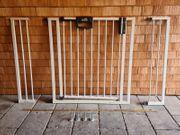 Geuther Tür- Treppenschutzgitter