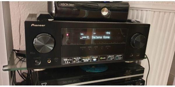 Pioneer VSX 924 Netzwerkreceiver