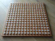 Mega-Sudoku Holzbrettspiel Gesellschaftsspiel von Intellego