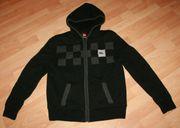 Warme Sherpa-Woll-Jacke - Größe 16 - SELTEN -