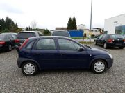 Opel Corsa 1 7 Diesel