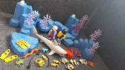 Playmobil 3953 Unterwasserwelt Riff Lagune