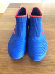 Adidas Fußballschuhe Predator Gr 40