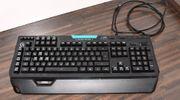 Logitech G910 Orion Spectrum Mechanische Gaming-Tastatur