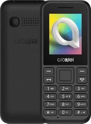 Alcatel 10 66 Schwarz