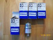 Kraftstofffilter Mahle KL11