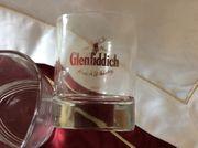 Dreieck Gläser Glenfiddich