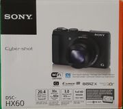 Digitalkamera Sony DSC-HX 60
