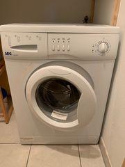 Waschmaschine SEG 6KG