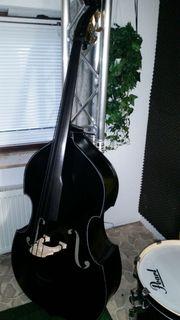 Kontrabass Standup Bass Rockabilly Slapbass