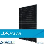 14 58 kWp JA Solar