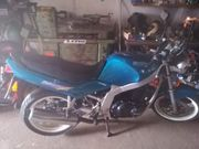 Motorrad Suzuki 500 E