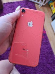 iphone XR display schaden