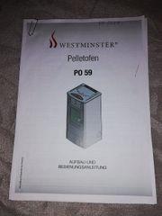 Pelletsofen