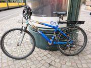 Jugend Fahrrad Mountainbike - 26 Zoll -