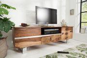 TV-Board Mammut 160cm Sheesham