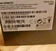 Samsung Galaxy S20 Ultra 128