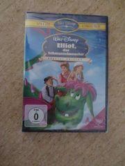 Elliot das Schmunzelmonster DVD originalverpackt