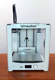 3D Drucker Ultimaker 2 Gebraucht