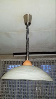 Deckenlampe Hängeleuchte Murano Glas 40