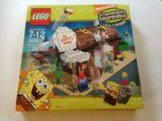 Lego 3825 Sponge Bob Krusty