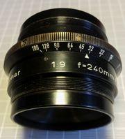 Rodenstock APO-Ronar 9 240mm 9