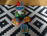 Musikspielzeug Lernspielzeug Baby vTech Fisher