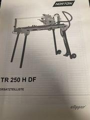 Trocken - Schneidemaschine - Granit Fliesen usw